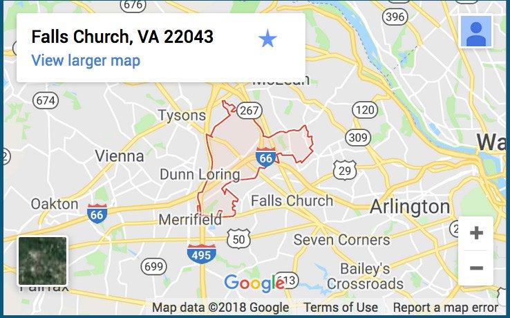Falss Church, VA